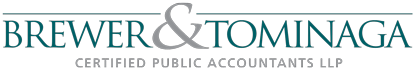 Brewer and Tominaga, Certified Public Accountants, LLP